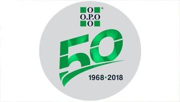 1968-2018 OPO compie 50 Anni