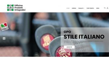 OnLine il nuovo sito di OPO